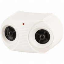 Dual Speaker Pest Repeller