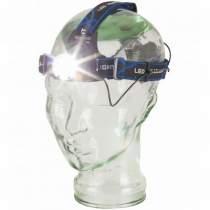 Cree XML LED Headlamp with Adjustable Beam 550 Lumen