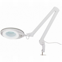 5 Dioptre LED Illuminated Magnifying Lamp