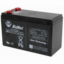 12V 7.2Ah Sealed Lead-Acid Battery