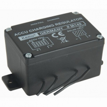 12V 5A Battery Charging Regulator for Solar Panels