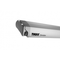 Thule Omnistor 9200 Series Roof Mount Awning White Mystic Grey 5.5m