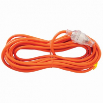 Heavy Duty 15A Extension Cord 10m