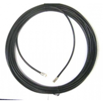 Raymarine RF Cable Antenna to Satellite Receiver 15m