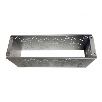 Fusion Stainless DIN Mounting Cage for 70 Series Stereos