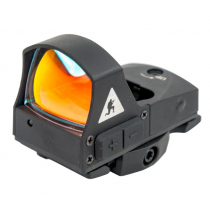 Ranger Pro Compact II Red Dot Sight