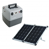 Dometic RAPS44 and PS120A Portable Power Package
