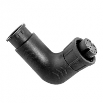 Raymarine RayNet (Male) Right Angle Adaptor