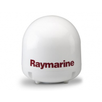 Raymarine 37STV Satellite TV System for China and New Zealand