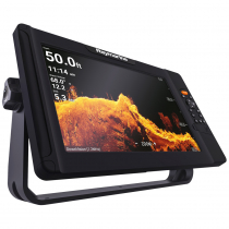 Raymarine Element 12S CHIRP GPS/Fishfinder CPT-S Trailer Boat Package