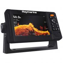 Raymarine Element 7 CHIRP GPS/Fishfinder HV-100 Trailer Boat Package
