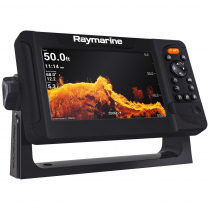 Raymarine Element 7S CHIRP GPS/Fishfinder CPT-S Trailer Boat Package
