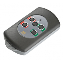 VETUS Universal 4 Channel Remote Control with Receiver 12/24V