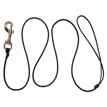 Rob Fort Bungee Rod and Paddle Leash with Swivel Clip