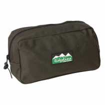 Ridgeline Canvas Pouch Small Olive