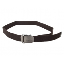 Ridgeline Webbing Belt Brown