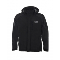 Ridgeline Razorback Jacket Charcoal/Black Large