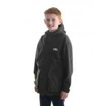 Ridgeline Kids Spiker Jacket Olive 6