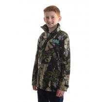 Ridgeline Kids Nippers Jacket Buffalo Camo 14