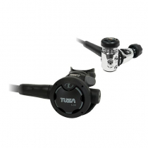 TUSA RS-790 Pneumatic Regulator First and Second Stage