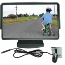 Powertrain 5in Reversing Camera Kit