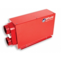 Whale 2.0Kw Air Heater LPG Only with Install Kit