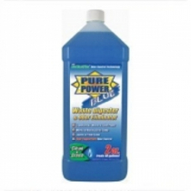 Pure Power Blue (32oz) Toilet Chemical