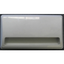 Wall Vent 175mm High X 320mm Wide X 37mm Deep