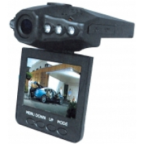 Powertrain Drive Video Recorder