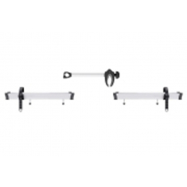 Thule Superb Platform Bike Rack 3rd Rail