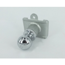 Camper-Trolley Tow Ball Mount