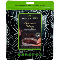 Wayfayrer Chocolate Food Pack 200g