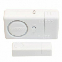 Milenco Sleep Safe Caravan Alarm Qty 6