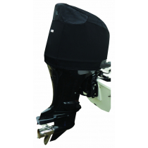Oceansouth Vented Outboard Motor Cover for Suzuki