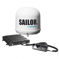Cobham Sailor 150 Fleet Broadband