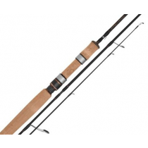 Daiwa Silver Creek 704LFS Trout Spinning Rod 7ft 6-11lb 4pc