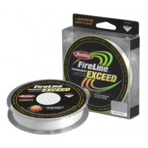 Berkley Fireline Tournament Exceed PE Braid Crystal