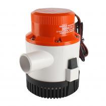 Seaflo 3700 Bilge Pump 12v 3000GPH