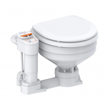 Seaflo Electric Conversion Marine Toilet Compact 12V