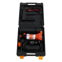 Seaflo 4 Chamber Portable Washdown Pump Kit 12V 70PSI