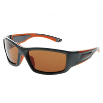 Aropec Polarised Floating Sunglasses Grey Orange