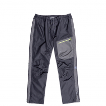 Desolve Sink or Swim Mens Overtrousers Black/Charcoal