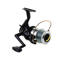 Silstar Stinger SS60 Surf Reel with Line
