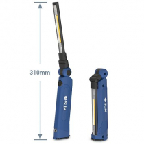 Hella Slim 3-in-1 LED Inspection Lamp 500lm