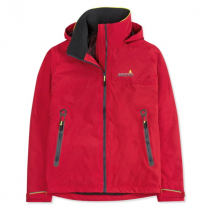 Musto BR1 Inshore Jacket True Red