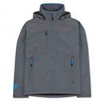 Musto Sardinia BR1 Jacket Charcoal/Brilliant Blue S