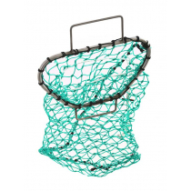 Sea Harvester Dive Catch Bag with Stainless Frame