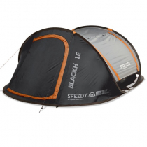 Explore Planet Earth Speedy Blackhole Pop-Up Dome 3P Tent