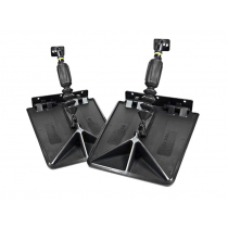 Nauticus SX9510-40 Smart Trim Tabs for 40-80HP Trailer Boats