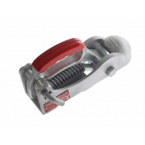 Trojan Non-Braked Duofit Automatic Trailer Coupling 50mm-1 7/8in